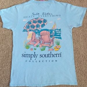 COPY - Short sleeve tee shirt